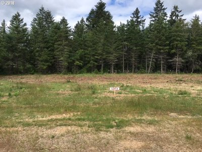 Veneta, Elmira Residential Lots & Land For Sale: 6 Sproat Ranch Rd