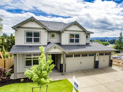 Tigard, Portland Single Family Home For Sale: 15030 SW Burgundy St