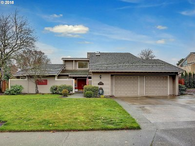 Portland Single Family Home For Sale: 4365 NW Neskowin Ave
