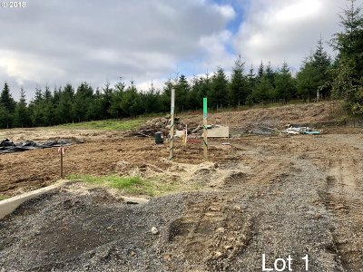 Tigard Residential Lots & Land For Sale: SW Viewcrest Ct #Lot 1