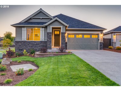 Wilsonville Single Family Home For Sale: 7450 SW Arbor Lake Dr