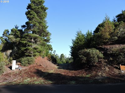 Florence Residential Lots & Land For Sale: 87977 Kelsie Way