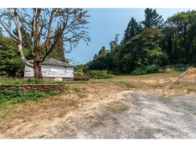 Oregon City Residential Lots & Land For Sale: 616 4th Ave