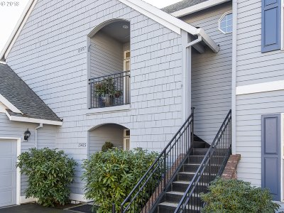 Tigard Condo/Townhouse For Sale: 15497 SW Fountainwood Pl