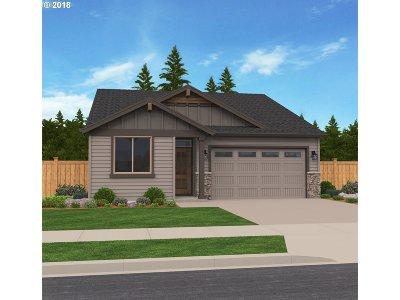 Vancouver WA Single Family Home For Sale: $349,965