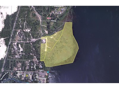 Florence Residential Lots & Land For Sale: Hwy 101 South