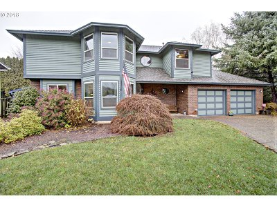 Happy Valley Single Family Home For Sale: 11831 SE Knee Ct
