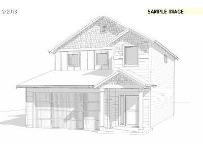 Ridgefield Single Family Home For Sale: 17104 NE 14th Ave