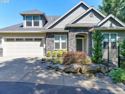 Portland Single Family Home Bumpable Buyer: 5252 NW 140th Ave