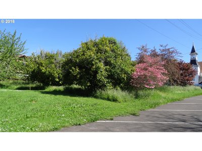 Elkton Residential Lots & Land For Sale: 374 Second St