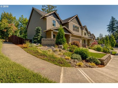 Clackamas Single Family Home For Sale: 14263 SE Wenzel Dr