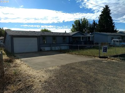 Roseburg Single Family Home For Sale: 3972 Stella St