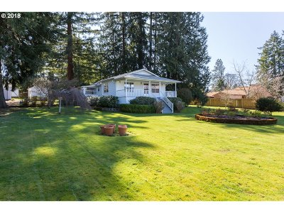 Aloha, Beaverton Residential Lots & Land For Sale: 16200 SW Division St