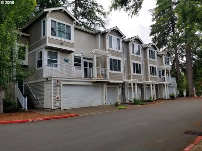 Hillsboro, Beaverton, Tigard Single Family Home For Sale: 14100 SW Barrows Rd #2
