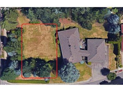 Beaverton Residential Lots & Land For Sale: 13955 SW Hiteon Dr