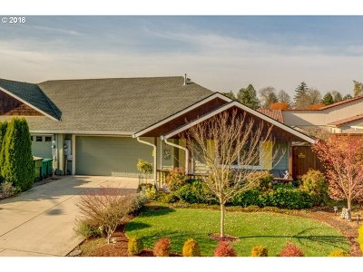 Newberg, Dundee, Lafayette Single Family Home For Sale: 1831 Mary Lou Ln