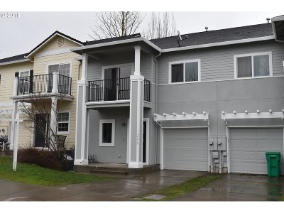 Clackamas Single Family Home For Sale: 13576 SE 149th Ter