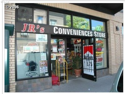 Commercial For Sale: 1134 SW Jefferson St