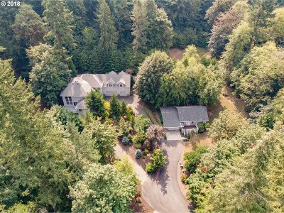 Oregon City Multi Family Home For Sale: 17190 S Beckman Rd