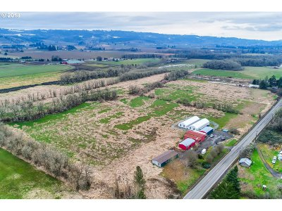 Newberg OR Farm & Ranch For Sale: $799,000