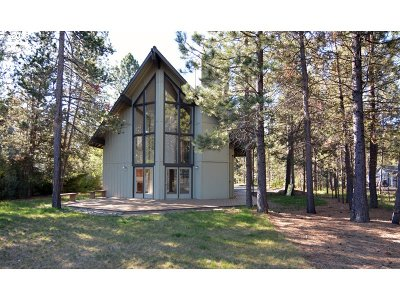 Bend Single Family Home For Sale: 17228 Crane Dr