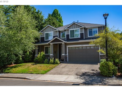 Portland Single Family Home For Sale: 3426 NW 109th Ter