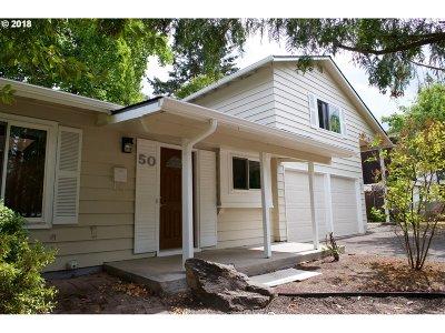 Hillsboro, Beaverton, Tigard Single Family Home For Sale: 50 SW 142nd Ave