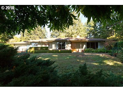 North Bend Single Family Home For Sale: 67312 Spruce Rd