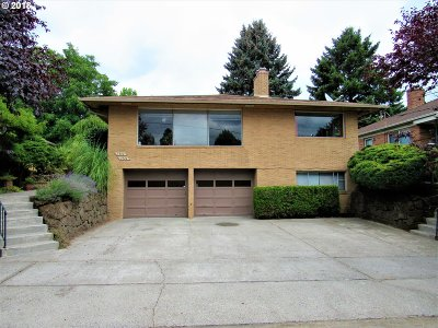 Portland OR Multi Family Home For Sale: $749,000