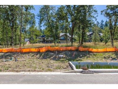 Eugene Residential Lots & Land For Sale: Wendell Ln #7
