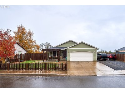 Single Family Home For Sale: 650 N 1st St