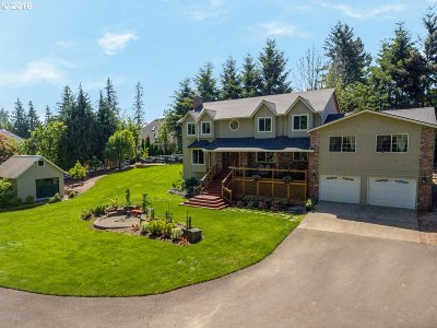 Tigard Single Family Home For Sale: 15045 SW 79th Ave
