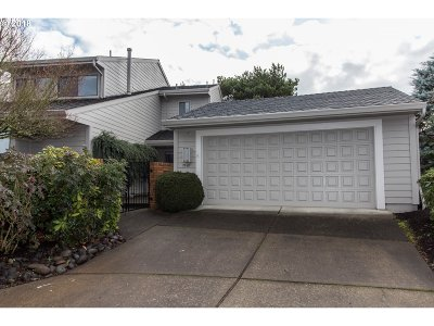 Wilsonville Single Family Home For Sale: 7560 SW Downs Post Rd