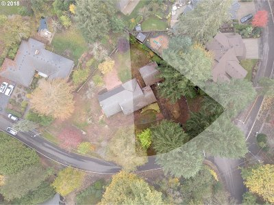Lake Oswego Residential Lots & Land For Sale: 1380 Andrews Rd