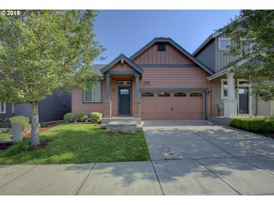 Camas Single Family Home For Sale: 3101 NW 47th Dr