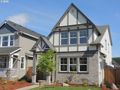 Beaverton, Aloha Single Family Home For Sale: 16957 SW Friendly Ln #191D