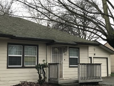 Vancouver WA Multi Family Home For Sale: $279,000