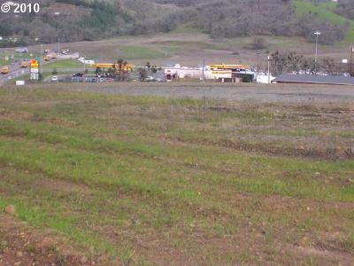 Green Residential Lots & Land For Sale: Old Highway 99 South