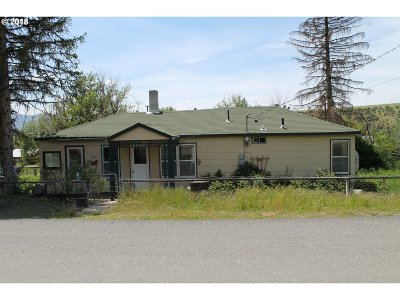 Grant County Single Family Home For Sale: 364 N Washington St