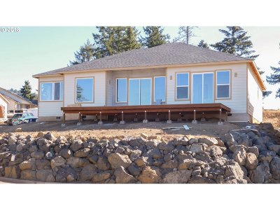 Sutherlin Single Family Home For Sale: 604 Wildcat Canyon Rd #60