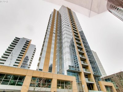 Condo/Townhouse For Sale: 3570 SW River Pkwy #613