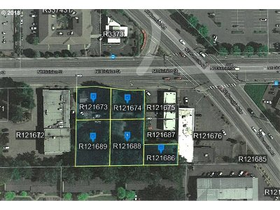 Gresham Residential Lots & Land For Sale: 1220 NE Division St