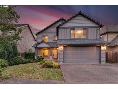 Gresham Single Family Home For Sale: 3443 SW 24th Ter