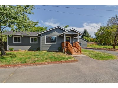 Tigard Single Family Home For Sale: 7710 SW 74th Ave