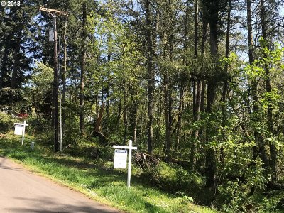 Eugene Residential Lots & Land For Sale: W 40th Ave #6