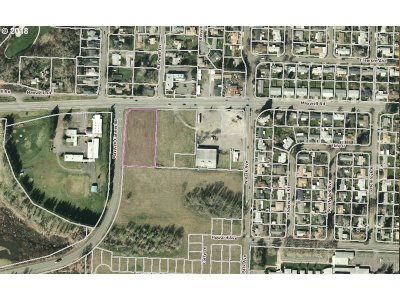 Eugene Residential Lots & Land For Sale: Maxwell Rd