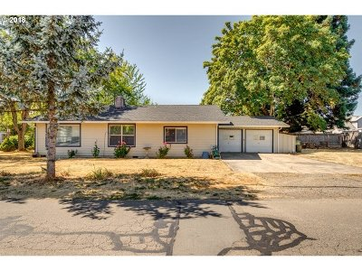 Newberg, Dundee, Lafayette Single Family Home For Sale: 215 S Everest Rd