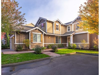 Tigard Single Family Home For Sale: 13836 SW Halcyon Ter