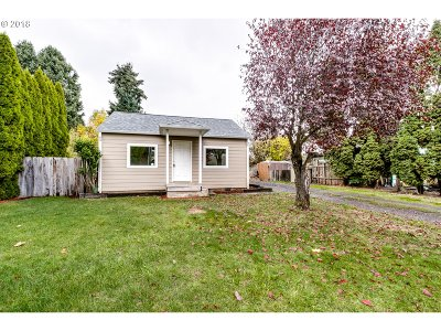 Springfield Single Family Home For Sale: 1903 7th St