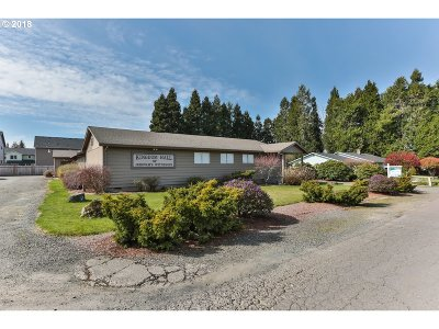 Molalla Single Family Home For Sale: 704 Patrol St